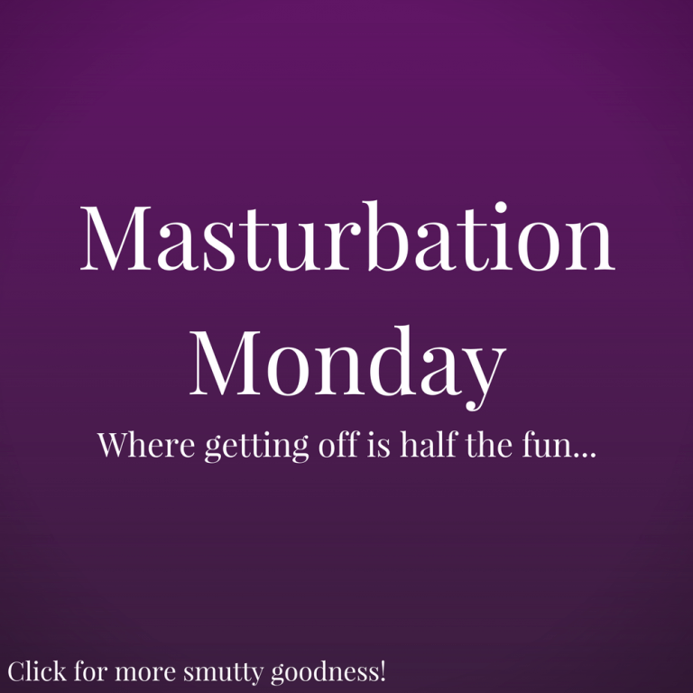 Masturbation Monday logo