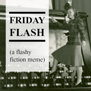 Flash Friday logo