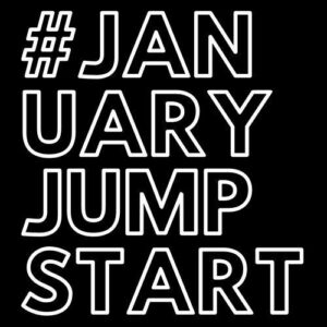 January Jumpstart